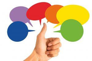 Kundenstimmen Resilienz & Improvisation